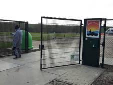Naturistencamping Zeelandia in drie maanden tijd bijna af bij de Schone Waardin in Ritthem