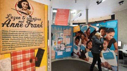 Sint-Amands herdenkt Wapenstilstand met expo 'Anne Frank' en fakkeltocht voor vrede