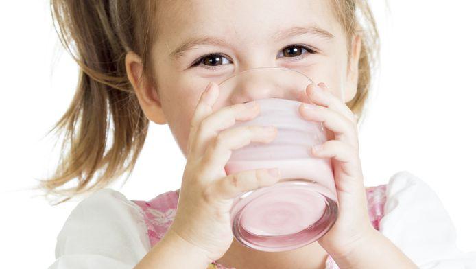 In veel drankjes voor kinderen zit een enorme hoeveelheid suiker