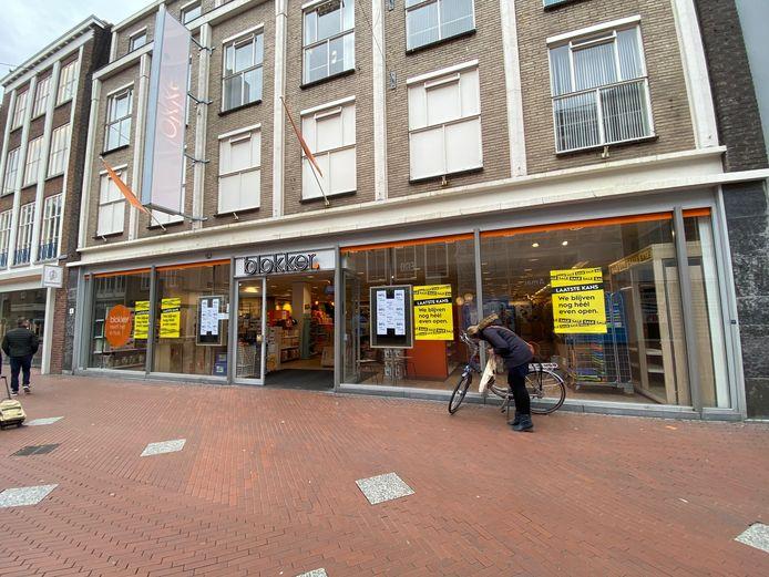 Miniso opent zijn deuren in het voormalige pand van Blokker aan de Demer.