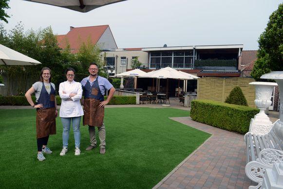 Nieuw in centrum Holsbeek: Bistro Bo-Bonne.