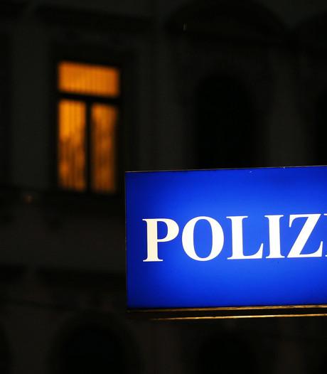 Groep mannen in Bocholter disco slaat in op tweetal