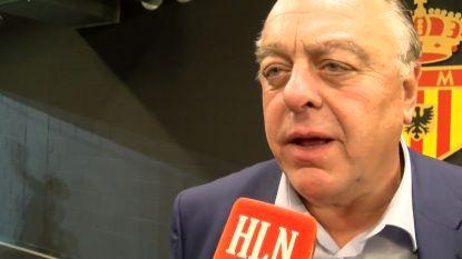 """Voorzitter KV Mechelen dolblij voor onze camera: """"Getoond dat wij nog iets kunnen"""""""