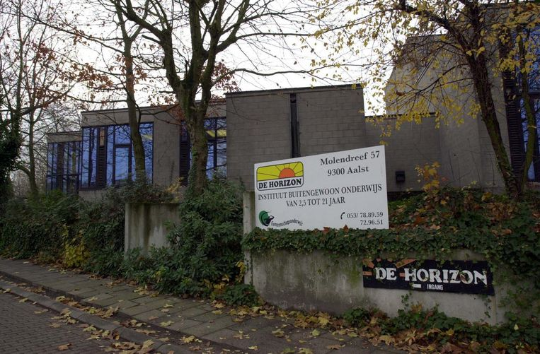 School De Horizon in Aalst.