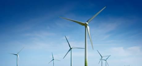 Windpark Reusel weer wat dichterbij