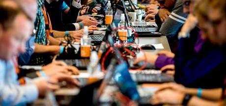 Uitdaging: hack het Haagse stadhuis