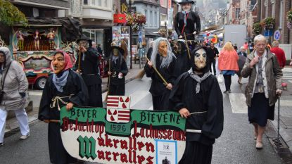Mythisch Pajottenland. De heksen in Bever: geschiedenis met waarheid of puur bijgeloof?