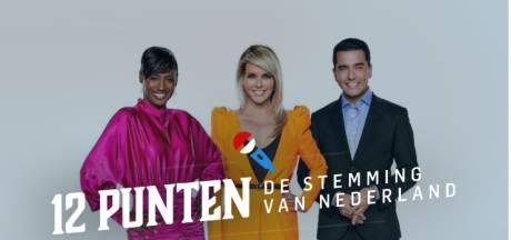 Eurovision-fans opgelet: geef vanavond zelf douze points