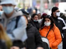 Huy prolonge jusqu'au 31 octobre la zone du masque obligatoire