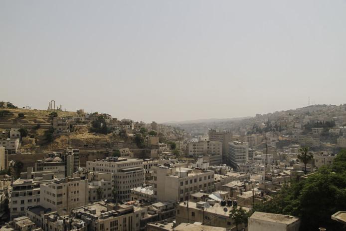 Amman. foto Renske Schut