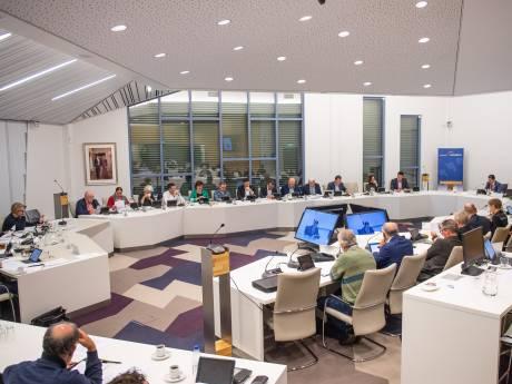 Berkelland wil raadzaal vernieuwen voor 330.000 euro