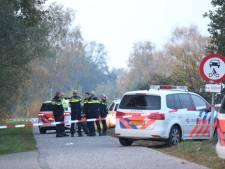 Tbs voor verwarde man die agenten met mes bedreigde in Wierden
