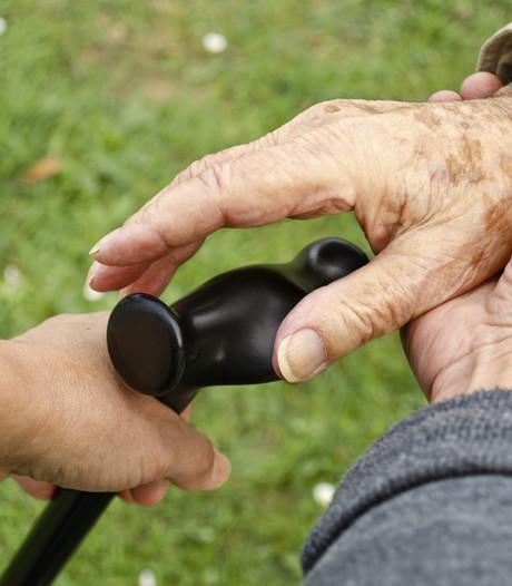 Vrijwilligers ingezet tegen eenzaamheid op Schouwen-Duiveland