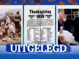 UITGELEGD. Wat is Thanksgiving?