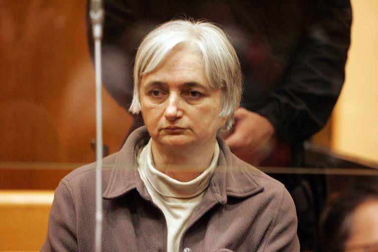 Monique Olivier.