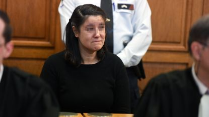 Jury assisenproces Mehrnaz Didgar (51) bestaat uit zes mannen en evenveel vrouwen