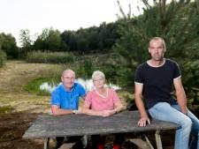 Beschermde das is de laatste strohalm voor Klarenbeek in strijd tegen mega-zonnepark
