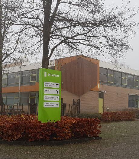 Docenten vallen uit: 1300 leerlingen van middelbare school Deventer noodgedwongen thuis