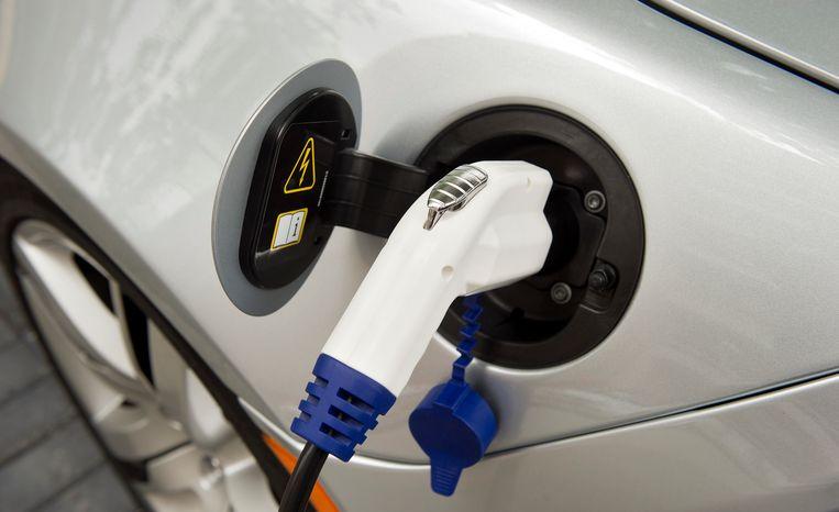 Elektrisch Rijden Is 10 Procent Duurder Dan Rijden Op Benzine Trouw