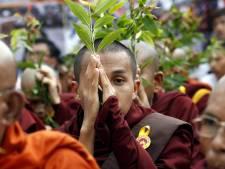 Nederlander die gebedsdienst in Myanmar verstoorde zegt 'sorry'