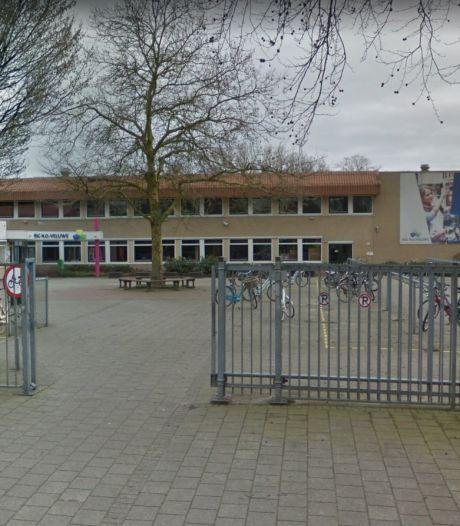 Leerling gaat ondanks corona-test toch naar school, andere scholieren RSG in Epe in quarantaine
