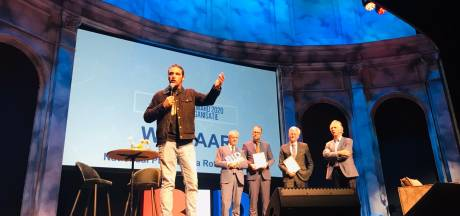 Tilburg grijpt naast Positivity Award, krijgt wel rap van Ali B