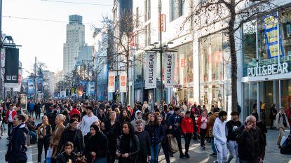 """178 nationaliteiten in Antwerpen: """"Hoe meer verschil, hoe vlotter het gaat"""""""