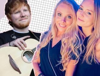 """Deze Vlamingen zijn net als de dochter van Ed Sheeran vernoemd naar een plaats: """"We wilden niet dat ze de zoveelste Julie zou zijn"""""""