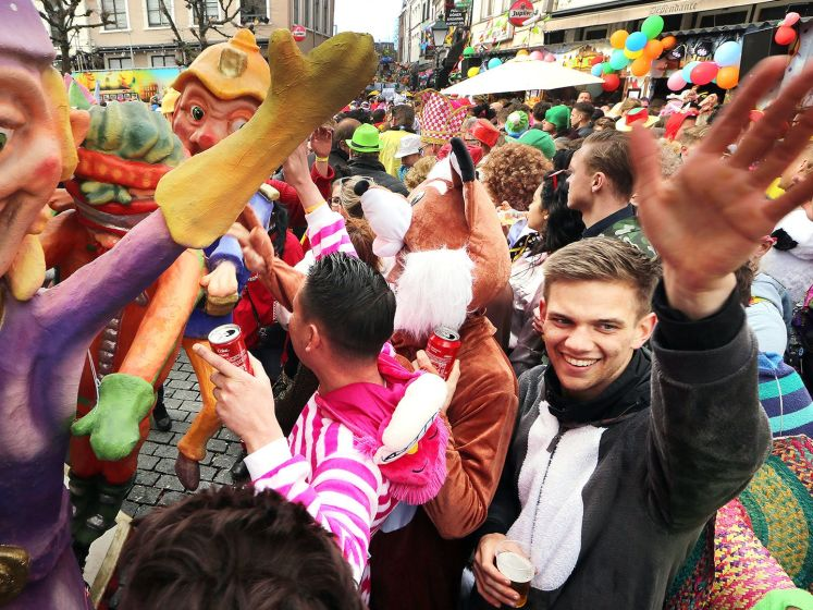 Hoe gaat carnaval 2021 eruit zien?