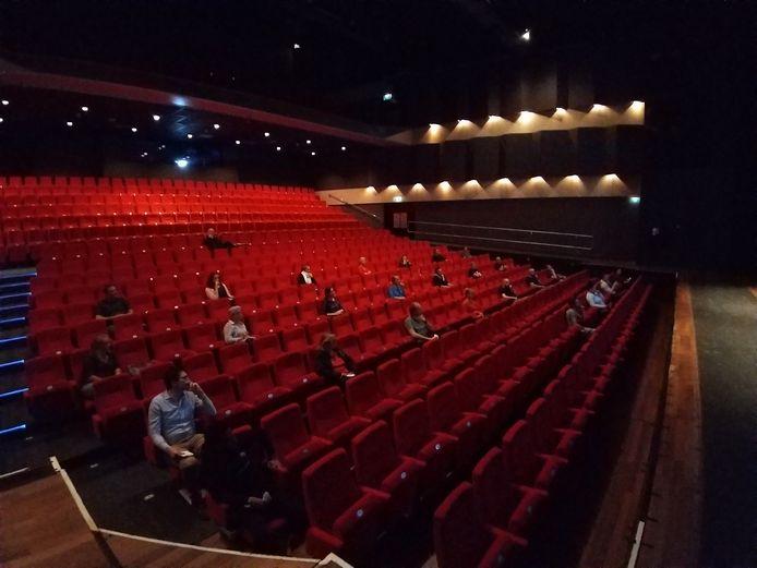 Theater Markant.