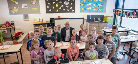 Aftredende directeur Franciscusschool Bladel: 'Leerkrachten van nu verdienen echt assistent'