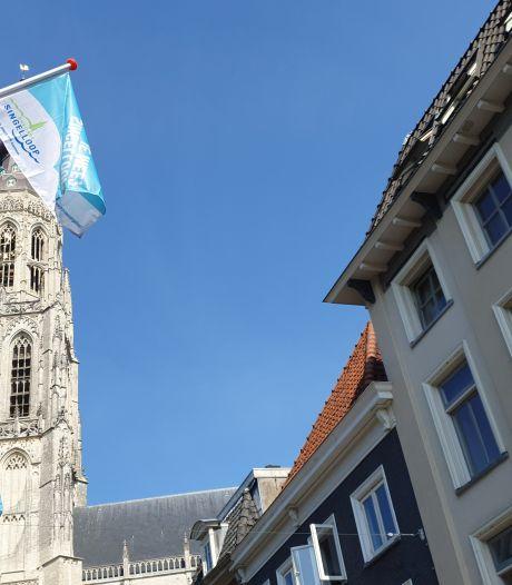 Belangstelling voor alternatieve Singelloop in Breda overtreft alle verwachtingen, vandaag sluit inschrijftermijn