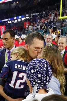 Speurtocht naar shirt dat Tom Brady aan zieke moeder wil geven