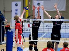 Orion degradeert Zwolle tot zaalvulling