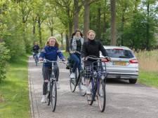Start aanleg fietssnelweg tussen Dalfsen en Zwolle