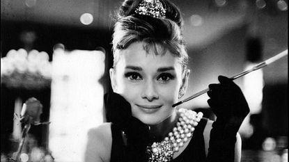 Fashionista-tip: iconische kledij van Audrey Hepburn gaat onder de hamer