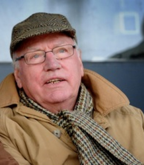 RBC-clubicoon Kees Vermunt (88) overleden