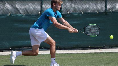 David Goffin begint als 's werelds nummer negen aan Wimbledon - Mertens blijft vijftiende op WTA-ranking, Flipkens wipt over Van Uytvanck