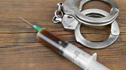 Eén op de drie gevangenen gebruikt drugs
