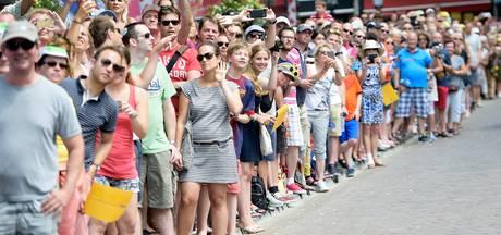 Friesland aast op start van Tour, Giro of Vuelta
