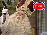 Hans 'Sinterklaas' Teeuwen bezoekt verpleeghuis St. Hubertusberg