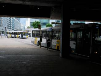 De Lijn houdt been stijf en stopt niet meer aan Brussel-Noord, ook MIVB verplaatst haltes