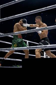 Toekomst GLORY Kickboxing onzeker: 'Niet bekend wanneer, waar en in welke vorm GLORY terugkeert'