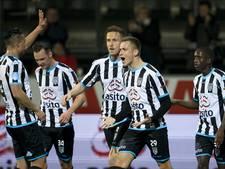 Heracles wint met 2-1 van FC Groningen dankzij verrassende strafschopnemer