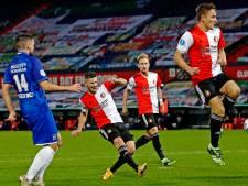 Samenvatting | Feyenoord - Heerenveen
