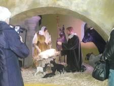 Jozef en Maria 'doen' het nog niet goed in de Bossche Sint-Jan
