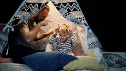5 tips om rustig met je kinderen te spelen na een lange werkdag