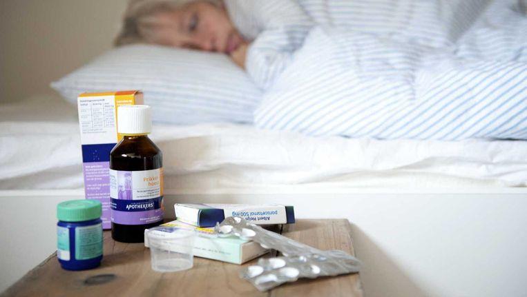 Steeds meer bacteriën zijn resistent voor antibiotica