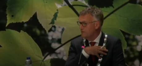 Burgemeester van Oisterwijk: 'Wij passen niet in het rijtje van Bolsonaro en Trump'