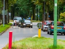 Belangenclub: 'Explosieve groei gewonden door verkeersmaatregelen centrum Zeist'